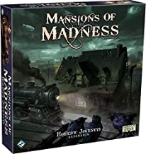Best ffg mansions of madness 2nd edition Reviews