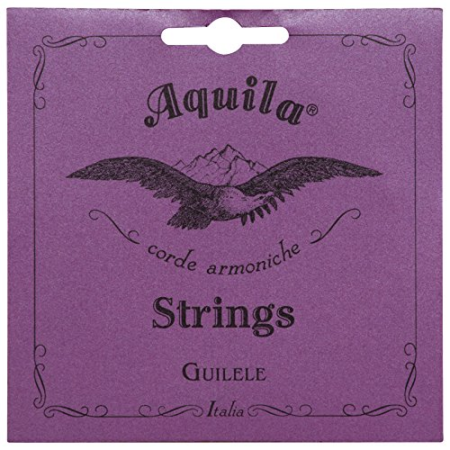 Aquila AQ-96 Guilele Strings - 1 Set of 6