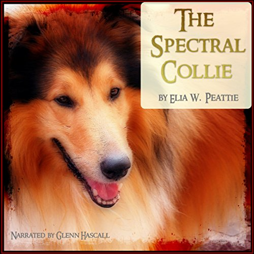A Spectral Collie audiobook cover art