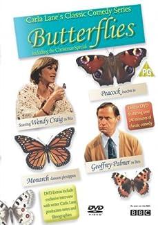 Butterflies - Series Two