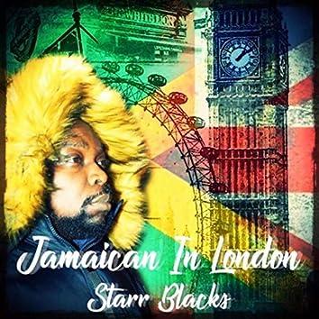 Jamaican in London