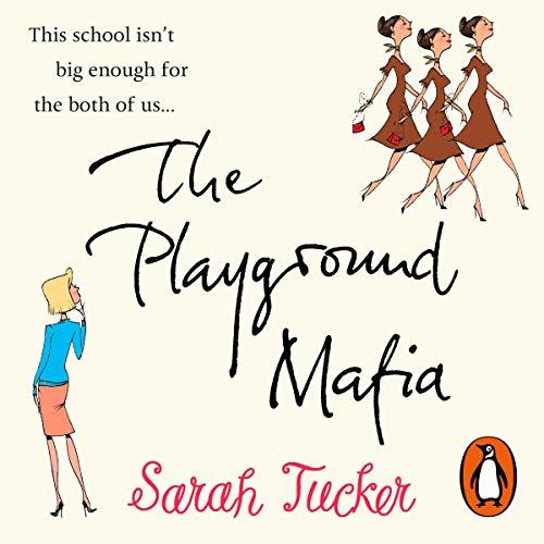 Couverture de The Playground Mafia