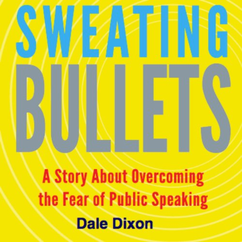Sweating Bullets cover art