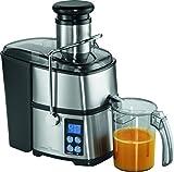 PC-AE 1070 Automatikentsafter für Obst und Gemüse, große Einfüllöffnung, elektronische...