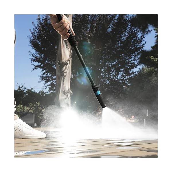 Cecotec hidrolimpiadora HidroBoost suelo