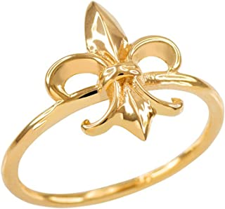 Best french claddagh ring Reviews