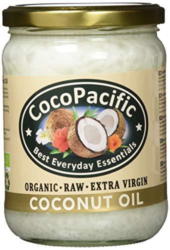 CocoPacific extranatives Bio-Kokosöl
