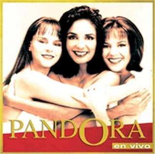 En Vivo by Pandora