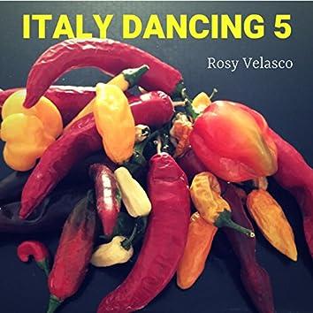 Italy Dancing 5