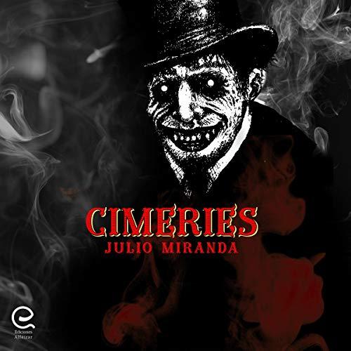 Cimeries (Spanish Edition) cover art