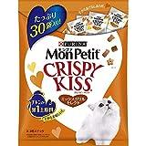 モンプチ クリスピーキッス ミックスグリルセレクト 180g(3g×60袋) [猫用おやつ]