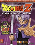 Dragonball Z Collectible Card Game - Prima's Official Strategy Guide de Prima Temp Authors