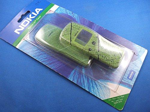 Nokia SKR-8 3210 Spring LEAF Cover