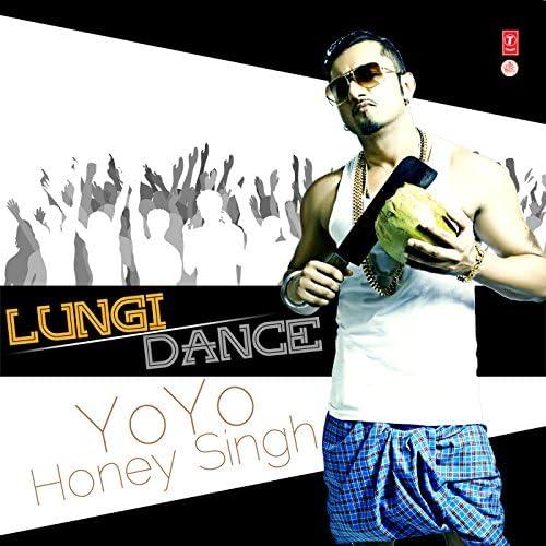 Yo Yo Honey Singh & Vishal-Shekhar