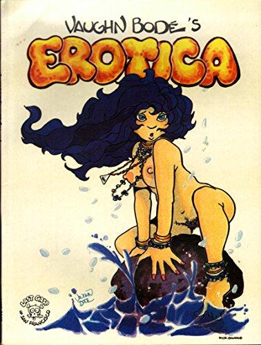 Vaughn Bode's Erotica
