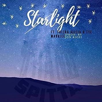 Starlight (feat. Trisha Alicia & Tye Maurice)