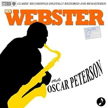 Ben Webster   Oscar Peterson