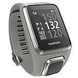TomTom Golfer 2 - Reloj de pulsera GPS, color Gris...
