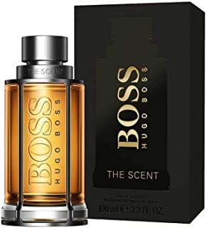 Hugo Boss The Scent, 1.7 Fl Oz