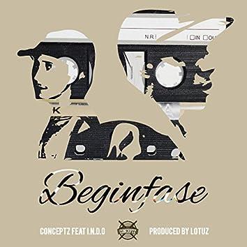 Beginfase (feat. I.N.D.O)