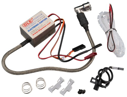 DLE Engines 55-A28#1 DLE55 Electronic Ignition