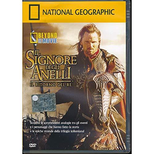 Il Signore degli Anelli - Il ritorno del Re - n. 11 - National Geographic