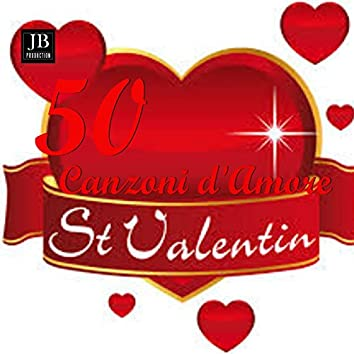 50 Canzoni D'Amore