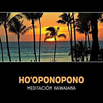Ho'oponopono - Meditación Hawaiana, Práctica de Reconciliación y Perdón, Limpieza Mental, Música Anti Stress, Zen
