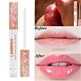 Fanmin LANBENA Lips Care Serum,Moisturizing and Plumping Lips Creating...