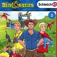 Schleich Dinosaurs CD 03