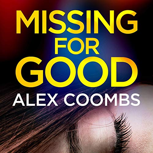 Missing for Good cover art