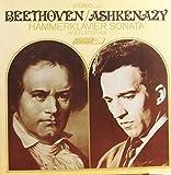 "Beethoven: Piano Sonata No.29 ""Hammerklavier"" / Vladimir Ashkenazy, CS 6563 (P)1967"