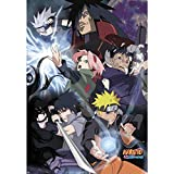 ABYstyle - NARUTO SHIPPUDEN - Poster