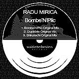 Bombe'N'Plic (Original Mix)