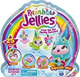 Rainbow Jellies, Creation Kit with 25 Surprises to Make Your Own...