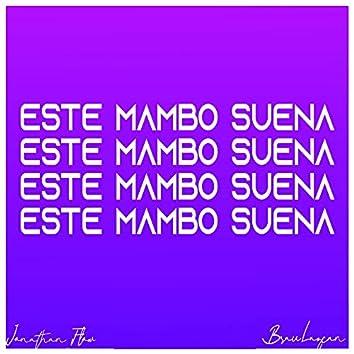 Este Mambo Suena