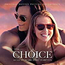 The Choice Original Soundtrack Album