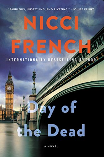 Day of the Dead (A Frieda Klein Novel Book 3) (English Edition)