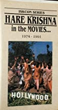 Hare Krishna in the Movies 1974 - 1991