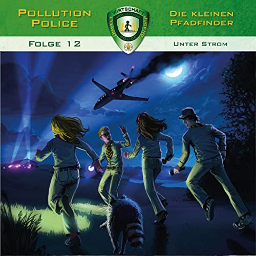 Unter Strom cover art