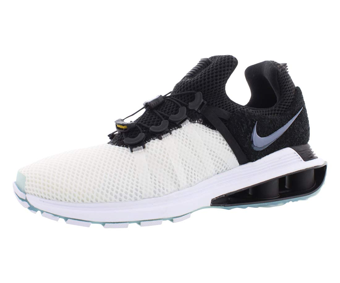 Nike Mens Shox Gravity Low Top Lace Up