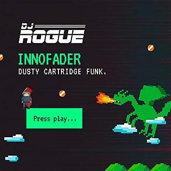 Innofader Dusty Cartridge Funk