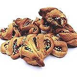 I Buccellati: tipici pasticcini siciliani di pastafrolla con ripieno di fichi (box gr.400). RAREZZE: cannoli, cassata siciliana, torroncini, etc. da antico laboratorio di pasticceria artigianale