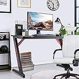 Immagine 2 scrivania gaming ergonomica tavolo pc