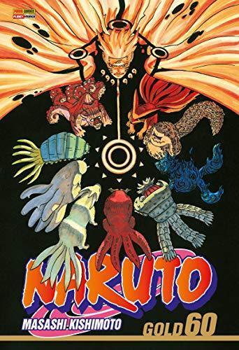 Naruto Gold Vol. 60