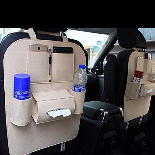 Jyuesi bijzondere Multifunctionele auto stoel achterbank opbergtas opknoping tas auto opbergdoos voor Camping, Picknick en andere Outdoor Activiteiten