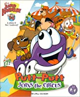 Putt-Putt Joins the Circus (輸入版)