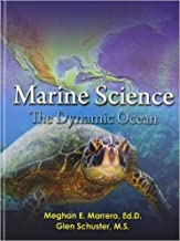 marine science the dynamic ocean