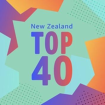 New Zealand Top 40