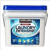 Kirkland Detergente para lavandería Super Concentrado en polvo